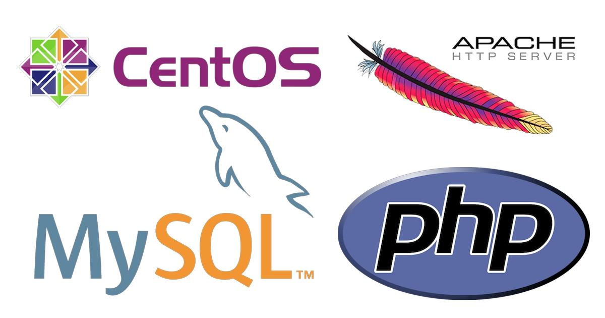 Hướng dẫn cài đặt LAMP stack (Linux, Apache, MariaDB và PHP) trên hệ điều hành CentOS 7