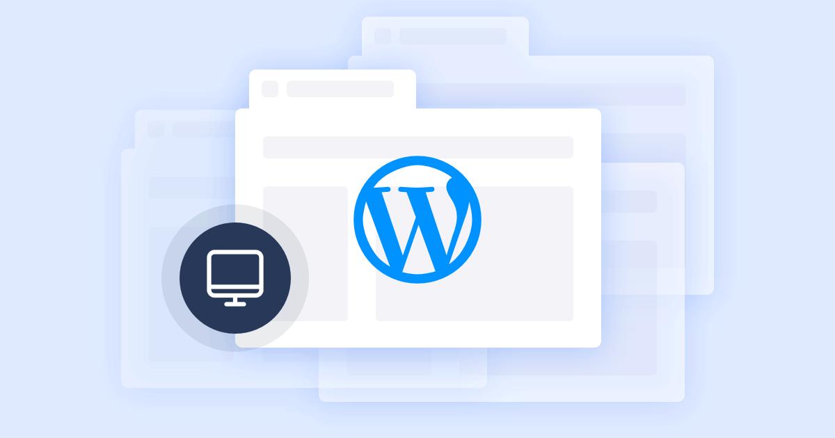 Lập Trình Theme WordPress - Phần 8 - Xây dựng 1 Widget