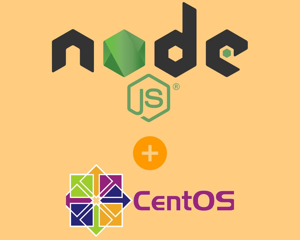 Hướng dẫn cài đặt nhanh NodeJS trên CentOS 7